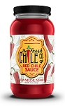 Red Chile Sauce - medium