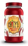 Red Chile Sauce - extra hot