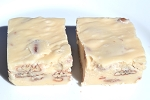 8 oz Butter Pecan Fudge