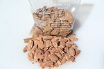 8 oz Sweet and Hot Pecans