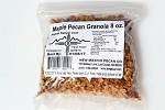8 oz Maple Pecan Granola