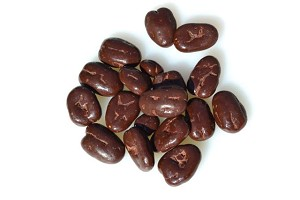 4 oz Dark Chocolate Covered Pecans
