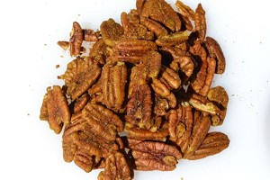 4 oz Green Chile Pecan